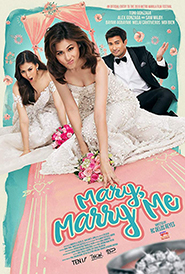 Mary, Marry Me [Tagalog]